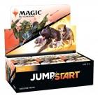 MTG. 2020. Jumpstart. Дисплей из 24 бустеров на английском языке
