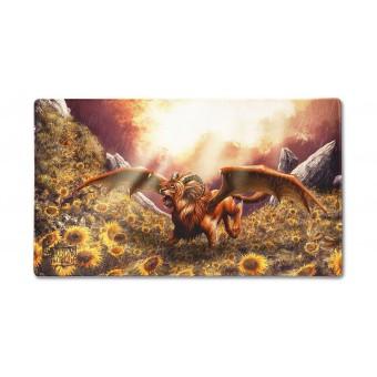 Коврик Dragon Shield Dyrkottr of the Nekotora 61 x 35 см.