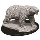 Миниатюры для Pathfinder Deep Cuts: Polar Bear