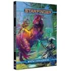 настольная ролевая игра Starfinder. Миры Соглашения