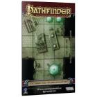 """настольная игра Pathfinder. Ролевая игра. Набор полей """"Отсеки звездолётов"""""""