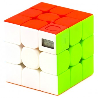 Головоломка Кубик 3x3 MoYu MFJS MeiLong Timer Cube