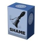 Коробочка Legion Shame Deck Box (пластиковая, на 80+ карт)