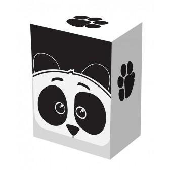 Коробочка Legion Panda Deck Box (пластиковая, на 80+ карт)