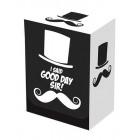 Коробочка Legion Good Day Deck Box (пластиковая, на 80+ карт)