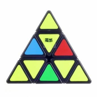 Головоломка Пирамида MoYu Pyraminx Cubing Classroom (цвета в ассортименте)