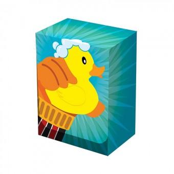 Коробочка Legion Ducky Deck Box (пластиковая, на 80+ карт)