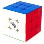 Головоломка Кубик 3x3 Магнитный QiYi MoFangGe Valk 3 Power Magnetic