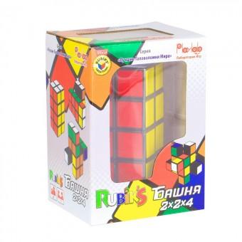 Головоломка Башня Рубика 2x2x4