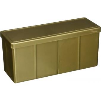 Коробочка Dragon Shield Four-Compartment 300+ Золотая