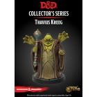 Миниатюры для D&D Collector`s Series. Thavius Kreeg