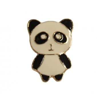 пин Милая панда