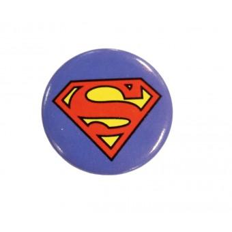 значок DC: Супермен 30мм
