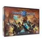 настольная игра Клинок и колдовство / Sword & Sorcery
