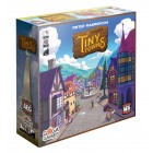 настольная игра Крошечные города / Tiny Towns