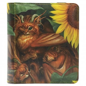 Альбом Dragon Shield (на 80 карт 1х2): Dyrkottr