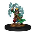 Миниатюры для Pathfinder Deep Cuts: Male Gnome Sorcerer