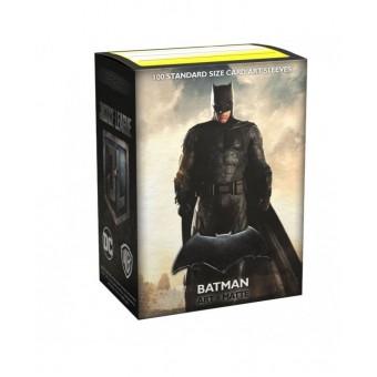 Протекторы Dragon Shield (66 х 91 мм., 100 шт.): матовые Batman
