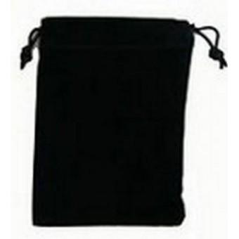 Маленький мешочек для кубиков Бархат (80 x 110 мм)