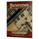 """настольная игра Pathfinder. Ролевая игра. Игровое поле """"Таверна"""""""