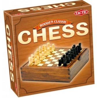 настольная игра Шахматы Мини (дорожная версия)