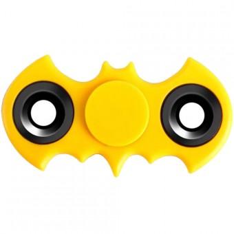 Спиннер Бэтмен: жёлтый (металлический подшипник)