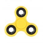 Спиннер классический: жёлтый