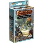 настольная игра Pathfinder. Череп и Кандалы. Дополнение Разбойники Жаркого моря