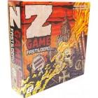 настольная игра Z-Game (второе издание)