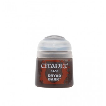 Баночка с краской Base: Dryad Bark / Дриада Кора (12 мл.)