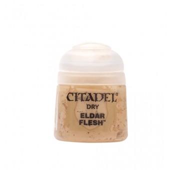 Баночка с краской Dry: Eldar Flesh / Тело Эльдар (12 мл.)