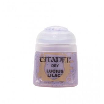 Баночка с краской Dry: Lucius Lilac / Лиловый Луций (12 мл.)
