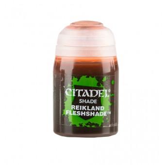 Баночка с проливкой Shade: Reikland Fleshshade / Рейкландская Плоть (24 мл.)