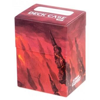 Коробочка Ultimate Guard (пластиковая, на 80+ карт): Горы