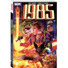 комикс Marvel 1985 / Марк Миллар