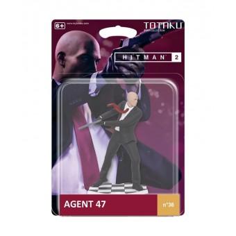 Фигурка TOTAKU HITMAN: Codename 47 / ХИТМАН: Агент 47