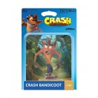 Фигурка TOTAKU Crash Bandicoot: Crash / Крэш Бандикут