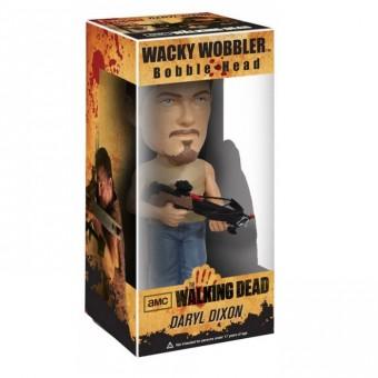 фигурка башкотряс Walking Dead. Daryl Dixon