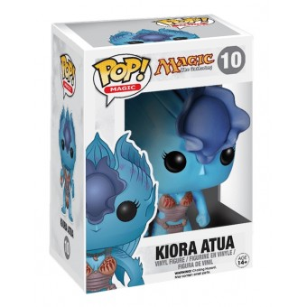 Фигурка Funko POP! Magic. Kiora Atua / Киора