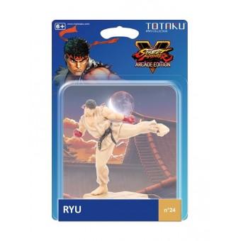 Фигурка TOTAKU Street fighter V Arcade: Ryu / Рю