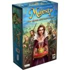 настольная игра Majesty: Твоя корона, твоё королевство