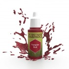 Баночка с краской: Vampire Red (18 мл.)