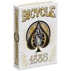 карты для покера Bicycle 1885