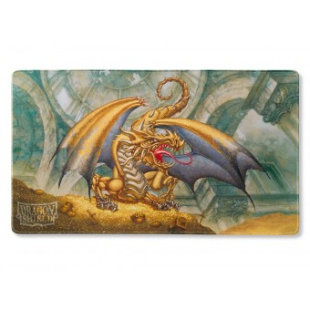 Коврик Dragon Shield Gold Gygex 61 x 35 см.