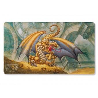 Коврик Dragon Shield Gold Gygex 61 x 35 см.