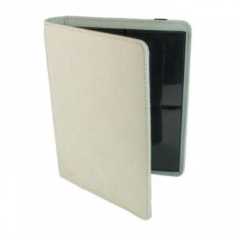Альбом для карт BlackFire Premium (на 160 карт, 2x2): белый