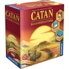 настольная игра Колонизаторы / Catan. Юбилейное издание