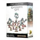 Start Collecting! Gloomspite Gitz / Набор Начни собирать! Сумрачные Поганцы