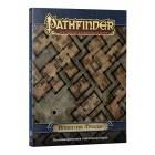 """настольная игра Pathfinder. Ролевая игра. Игровое поле """"Трущобы"""""""