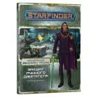 настольная ролевая игра Starfinder. Серия приключений: Наперекор Вечному трону. Выпуск №3: Захват рунного двигателя